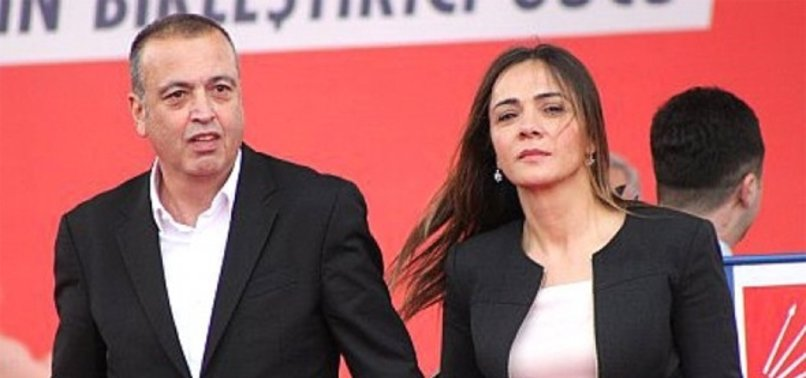 ATAŞEHİR'DE BATTAL İLGEZDİ SKANDALI! CHP 'SOYGUNA DEVAM' DEDİ!