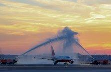 İstanbul Yeni Havalimanı'nda büyük istihdam