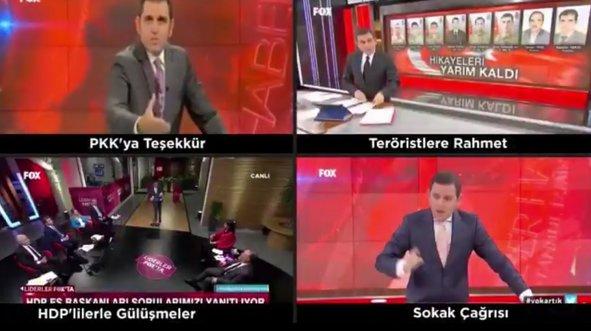 Portakal Türkiye'nin başarısını hazmedemedi