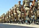 Son dakika: 2020 yılının ilk yarısı için bedelli askerlik ücreti belli oldu! 2020 bedelli askerlik ücreti ne kadar?