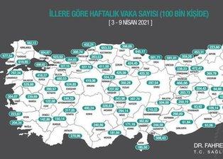 İstanbul'un ilçeleri kızardı vatandaşlar için alarm verildi! İşte İstanbul sokaklarındaki son durum