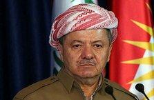 Son Dakika: TSK'nın zaferine Barzani'den yas