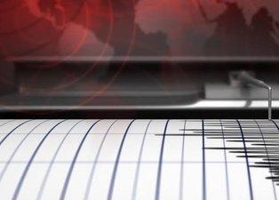 Manisa, Marmaris, Ankara son dakika deprem haberleri: AFAD Kandilli son depremler 29 Ocak 2020