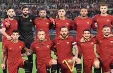 UEFA'dan Roma'ya soruşturma