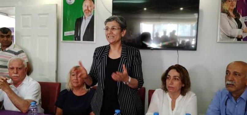 ANNELER HDP'NİN MASKESİNİ DÜŞÜRDÜ!
