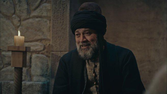 Kuruluş Osman 47. yeni bölüm | Şeyh Edebali'den Urfa'nın fethi hikayesi