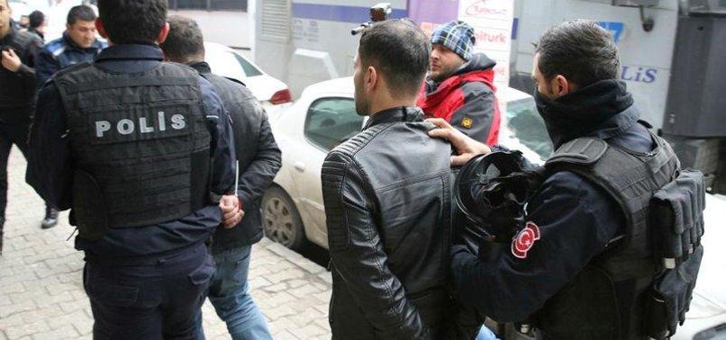 PKK'NIN İSTANBUL'DAKİ FİNANS KAYNAKLARINA DARBE