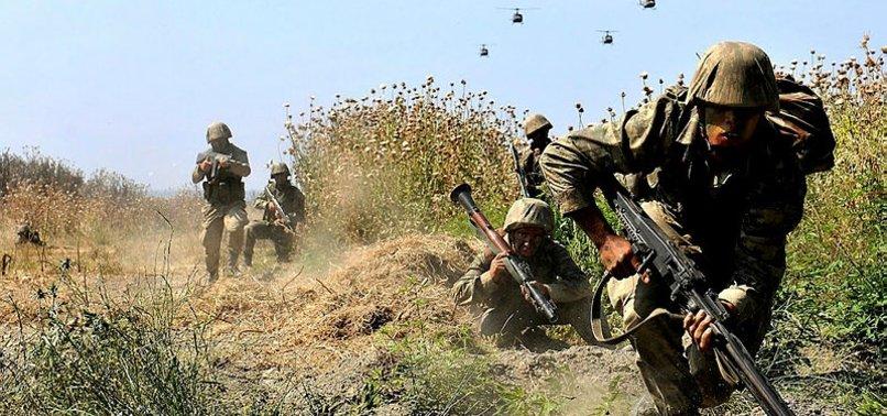 PKK ELEBAŞLARI KISTIRILDI! BÜYÜK OPERASYON BAŞLIYOR
