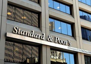 Son dakika: Standard & Poor's Türkiye'nin kredi notunu açıkladı