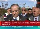 Mustafa Cengiz'den çok konuşulacak açıklama: İnsanı hayvandan ayıran şey edeptir!