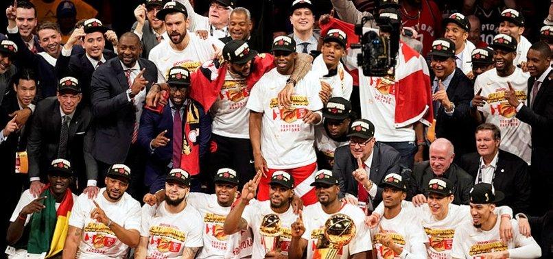 NBA'DE BİR DEVİR İLK İLE SONA ERDİ!
