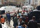 DİYARBAKIR'DAKİ TERÖR SALDIRISINI PKK ÜSTLENDİ