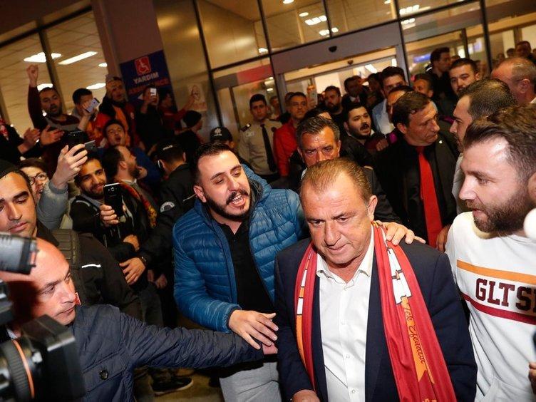 GALATASARAY'DAN 5 İSME KANCA!