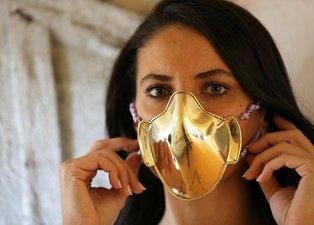 İstanbul'da bir ilk! Maskelerde yeni dönem! Satışa sunuldu