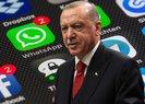 Son dakika: Başkan Erdoğan'dan partililere sosyal medya talimatı