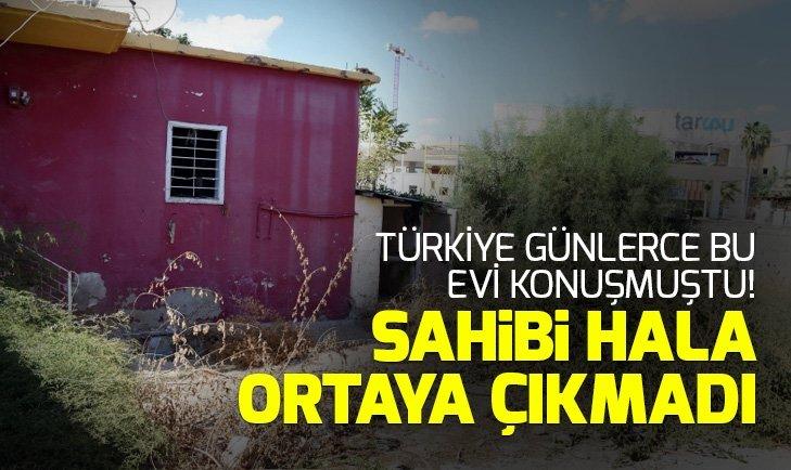 MERSİN'DE GİZEMLİ KAZININ YANKILARI DEVAM EDİYOR!