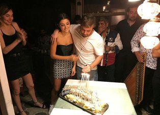 Murat Dalkılıç ile Hande Erçel arasındaki yaş farkı bakın kaçmış! Ünlülerin yaşları