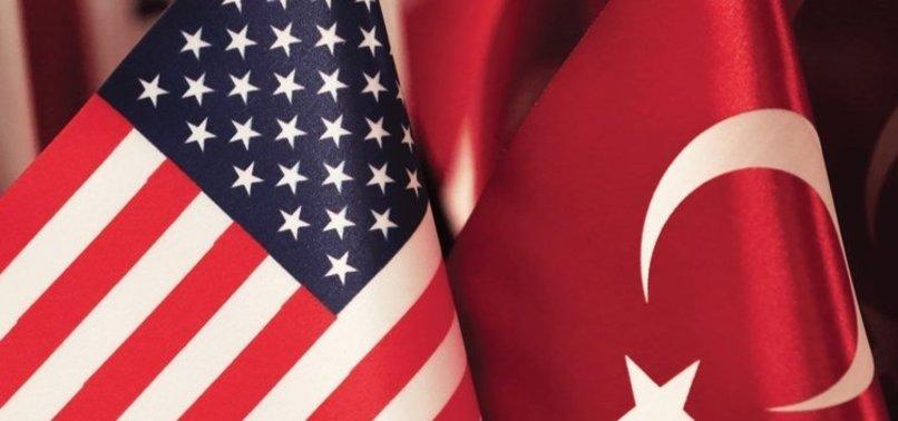 ABD'Lİ HEYET TÜRKİYE'YE GELİYOR