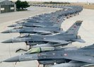F-16lar korkuttu Yunanistan Türkiye çok güçlü dedi
