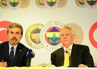 Fenerbahçe transferde atağa kalkıyor