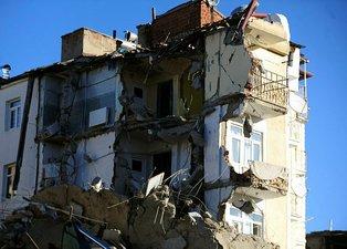 Eviniz depreme dayanıklı mı? e-Devlet deprem riski sorgulama nasıl yapılır? Depreme dayanıklı ev nasıl olur?