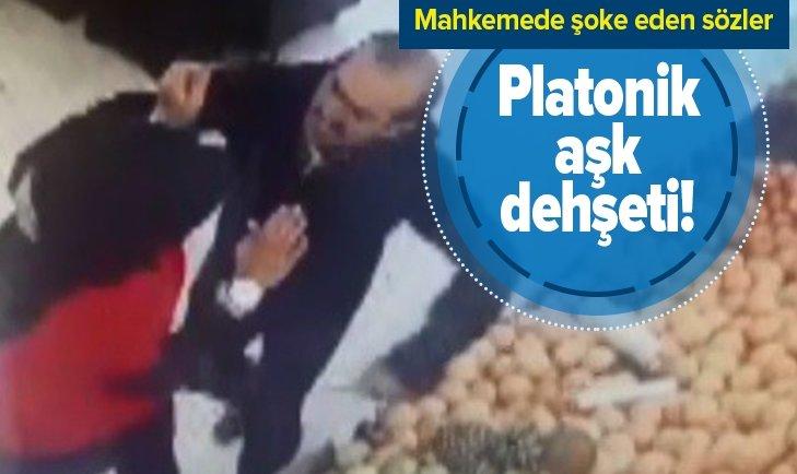 PLATONİK AŞK DEHŞETİNDE FLAŞ GELİŞME!