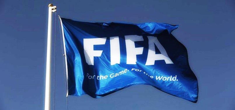 FIFA'DAN DEVRİM GİBİ KARAR! KİRALIK OYUNCU...