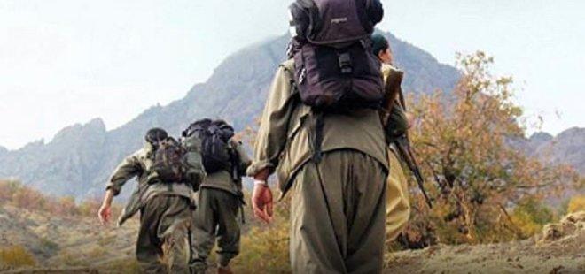 PKK'DA DERİN ÇATLAK! HAİNLER BİRBİRİNE DÜŞTÜ