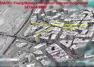 Milli İHA'ların gözünden Elazığ deprem bölgesi havadan böyle görüntülendi