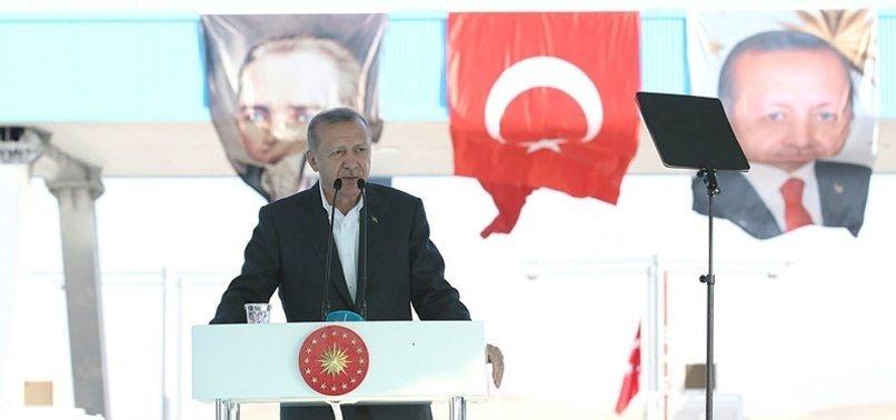 Ekonomik prangaları parçaladık: Artık kimsenin operasyon çekemeyeceği bir Türkiye var