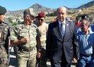 Ersin Tatar: Anastasadis'in Maraş ile ilgili önerisi kabul edilemez