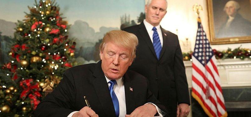 Uzmanlar değerlendirdi Trump Kudüs kararıyla ne yapmaya çalışıyor