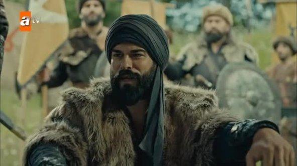 Bizans'la büyük savaş kapıda