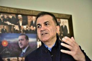 AK Parti'den Malatya'daki seçim kavgası hakkında açıklama