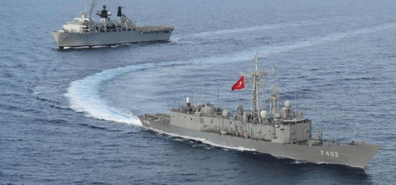 Deniz yetki alanları anlaşmasıbölgedeki dengeleri değiştirdi! Türkiye'ye karşı oluşturulan ittifak köşeye sıkıştırıldı