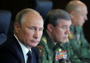 Rusya: Irak'ın toprak bütünlüğünden yanayız