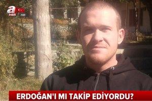 Yeni Zelanda canisi terörist Brenton Tarrant'ın hedefinde Başkan Erdoğan mı vardı?
