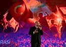 Başkan Erdoğan: Menzile ulaştırana kadar durmayacağız