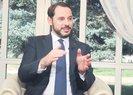 Berat Albayrak: Hedef enerji ihraç eden ülke olmak