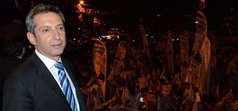 CHP'Lİ SİPAHİ'NİN 1 MİLYAR DOLARLIK SERVETİ ÇIKTI!