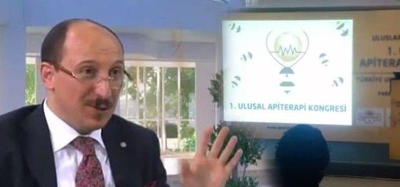 TV PROGRAMLARINA ÇIKAN SAHTE DOKTOR YAKALANDI