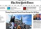 Türkiye tepki gösterdi, Batı medyası geri adım attı! Skandal algı operasyonuna imza atmışlardı
