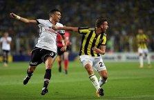 Fenerbahçe'den Beşiktaş'a olay gönderme