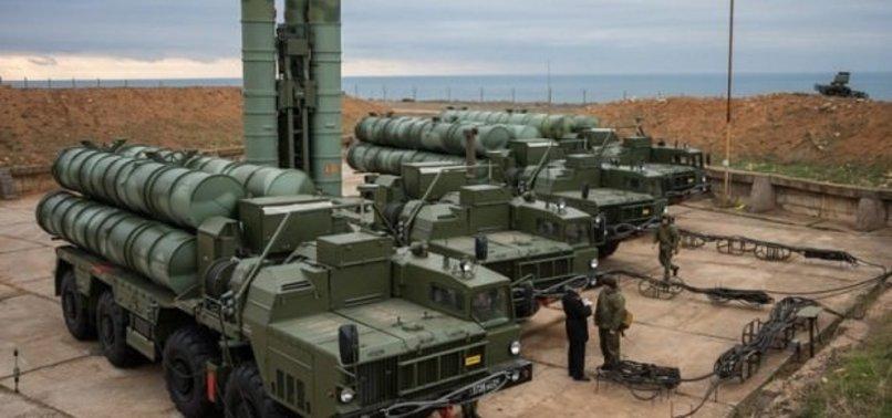 RUSYA'DAN S-400'LER İÇİN ÖNEMLİ AÇIKLAMA