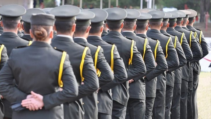 Jandarma uzman erbaş alımı 2020 ne zaman? MSB'den açıklama geldi! 2020-2021 yılında uzman erbaş alımı olacak mı?