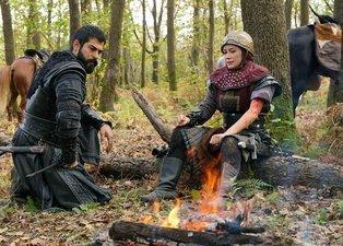 Kuruluş Osman'da Aygül Hatun sürprizi! Osman Bey'in yeni Alp'i oldu