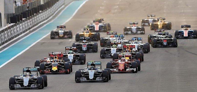 F1'DE ALMANYA ŞOKU!