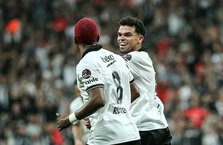Babel Beşiktaş'ın tarihine geçti!