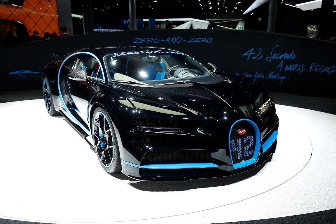 2017 bugatti chiron galeri a haber. Black Bedroom Furniture Sets. Home Design Ideas