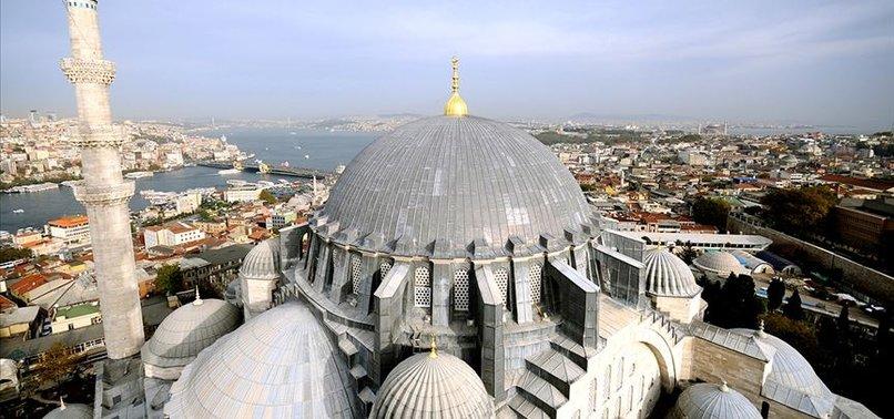 İSTANBUL'DA 101 ECDAT YADİGARI ESER İHYA EDİLDİ